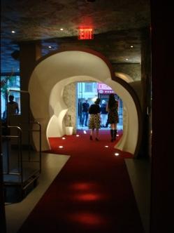 Thor Entrance