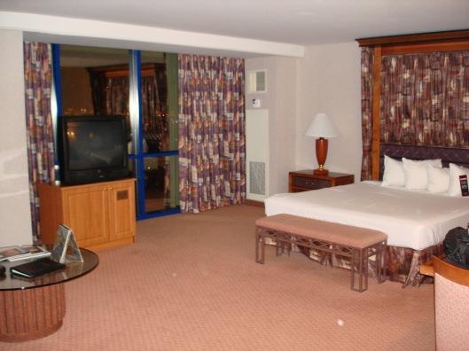 Rio Hotel Deluxe Suite