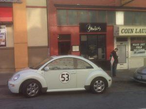 Herbie Goes to Brendas