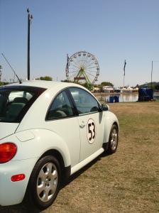 Route 53 at the Fair