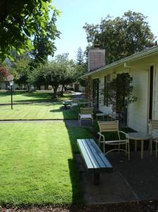 Silverado bungalows