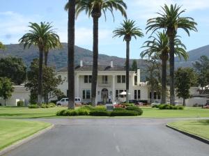 The Silverado Resort