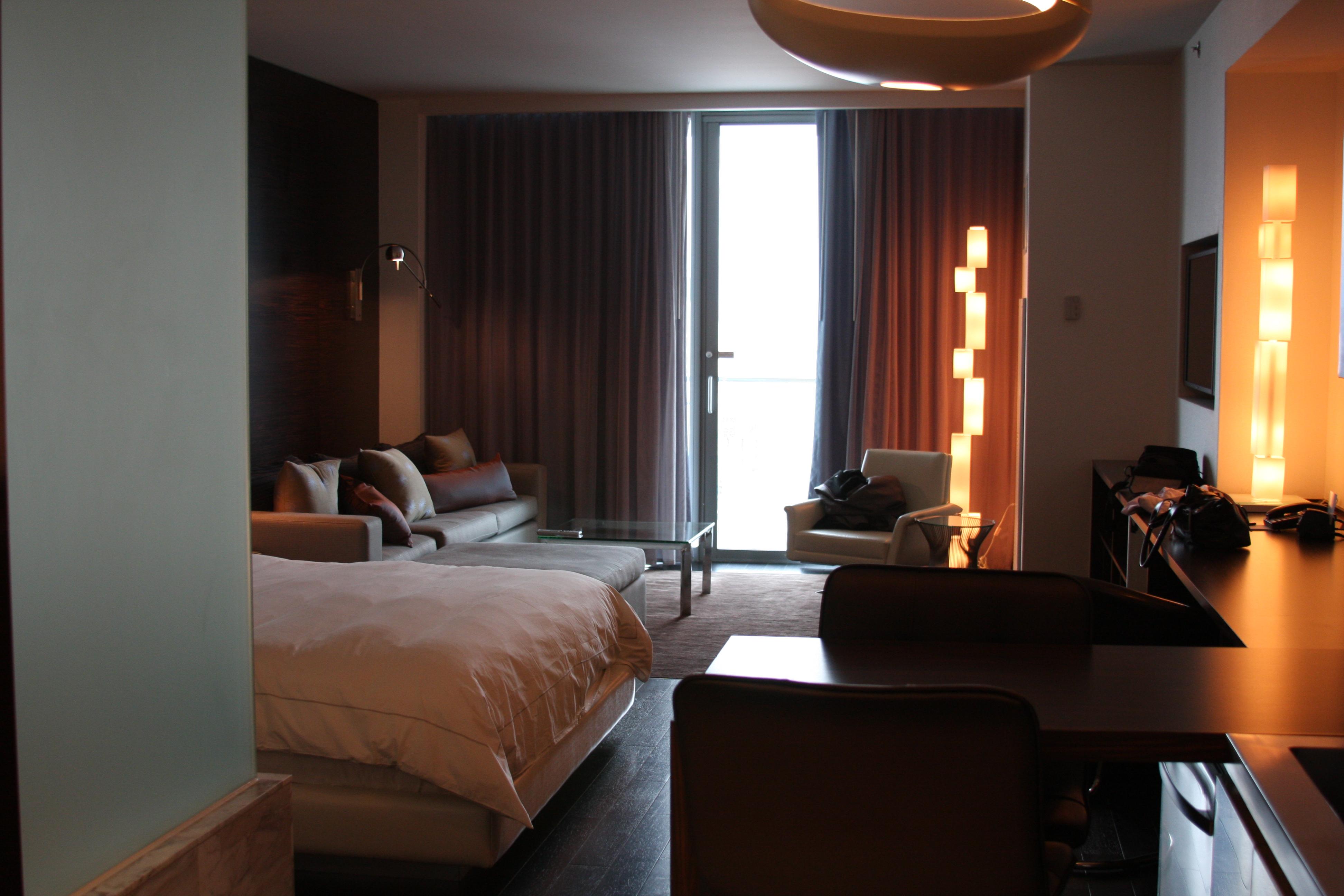 Palms Place One Bedroom Suite Palms Place Vegas Route 53 Enjoying Lifes Joy Ride