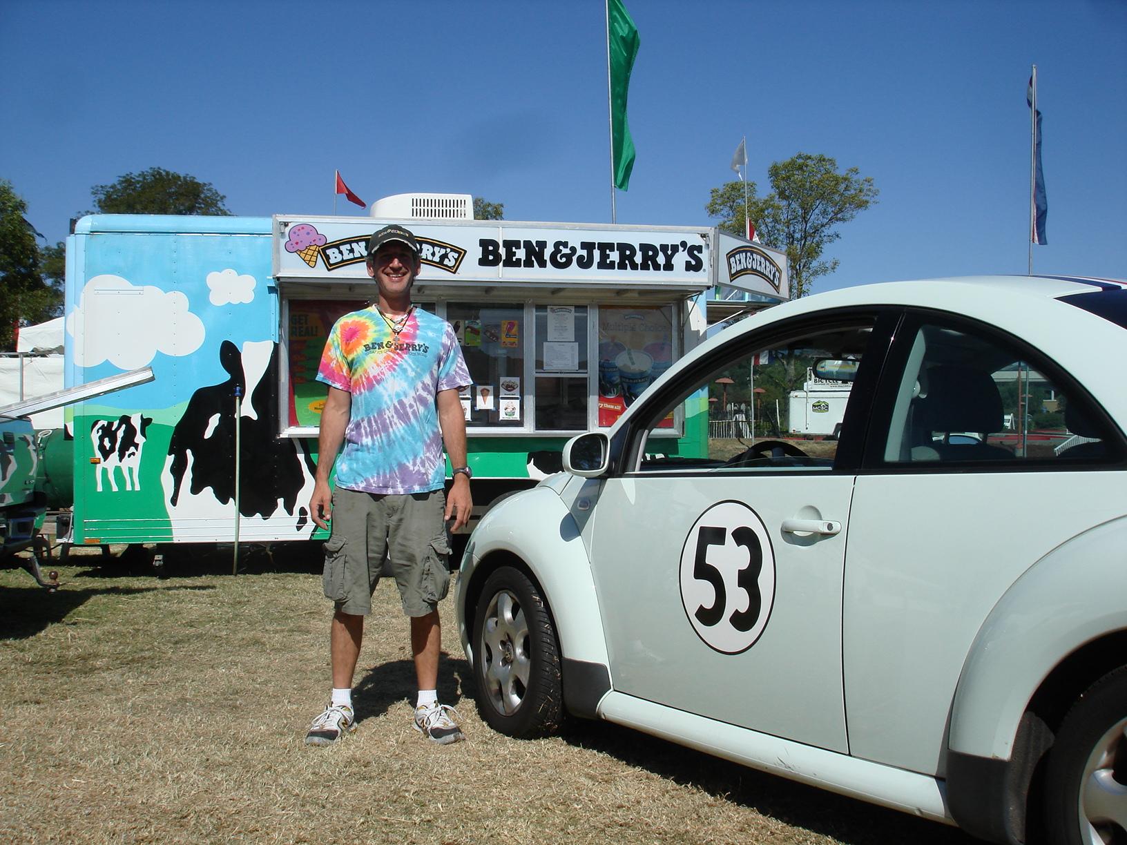 Herbie & Friends « Route 53 – Enjoying Life's Joy Ride