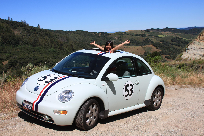 My Daughter & Herbie go